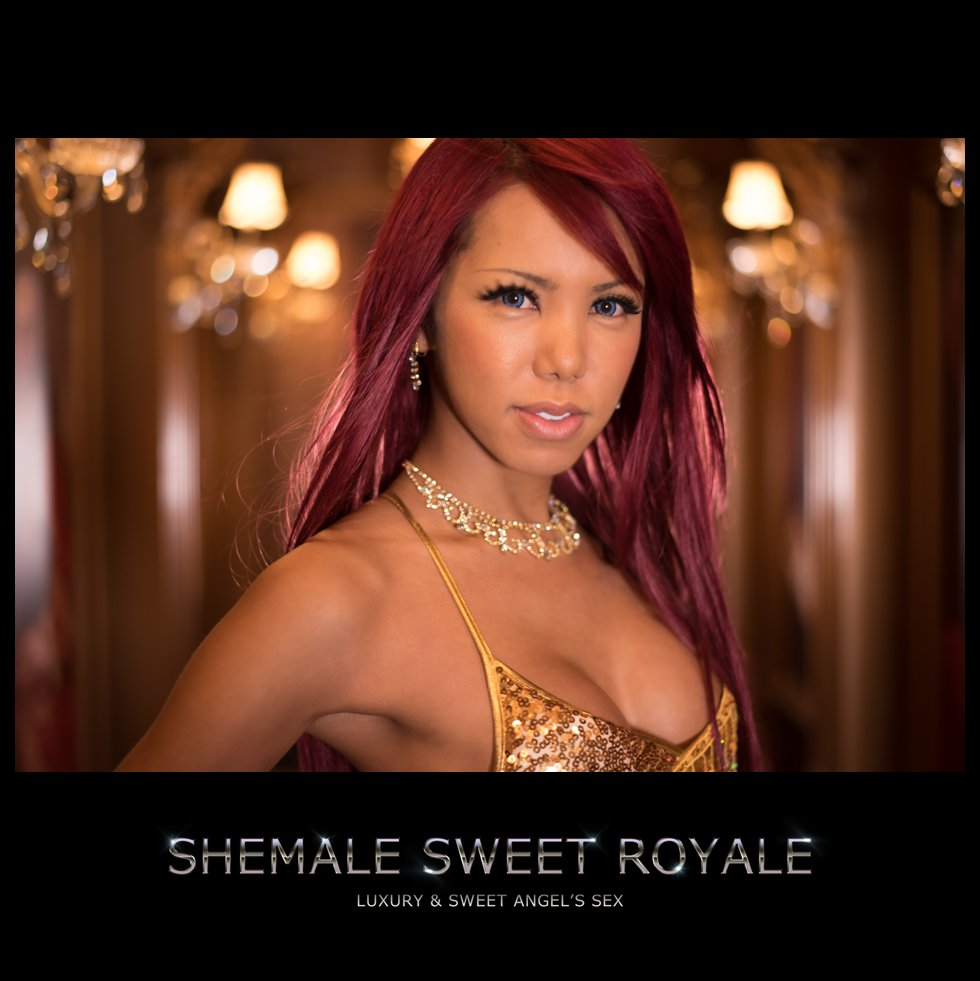 shemale video site