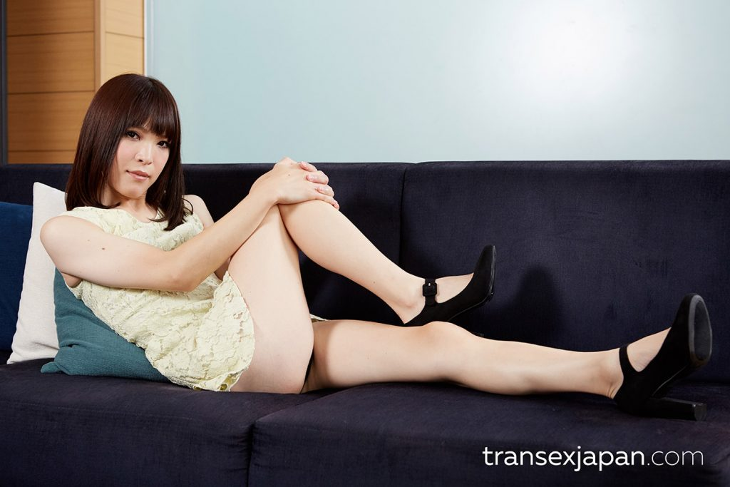 Yui Kawai, transsexual, Japan, gravure, nudes, small cock, pale skin, very fem, small tits, tattoo, anal sex,