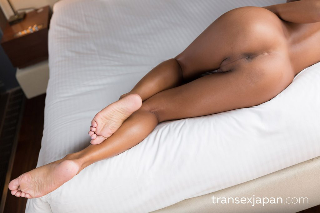 Love Miran in Brand New & Hot TranssexJapan Transsexual Gravure Photo Gallery